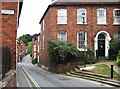 SO7875 : High Street, Bewdley, Worcs by P L Chadwick