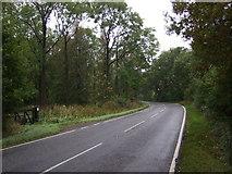 TF0323 : A151 towards Corby Glen by JThomas