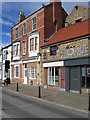 NZ2030 : Bishop Auckland - Bar None on Fore Bondgate by Dave Bevis