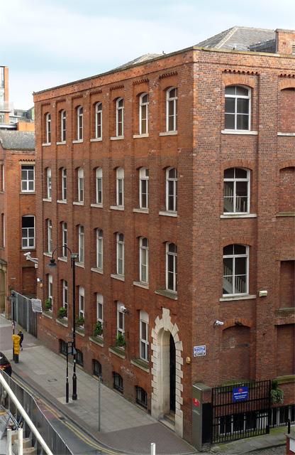 6 Great Marlborough Street Manchester