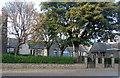 NJ9408 : St Peter's RC Primary School, Aberdeen by Bill Harrison