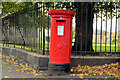 J0826 : Pillar box, Newry (2) by Albert Bridge