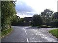 TL9941 : Hadleigh Heath by Adrian Cable