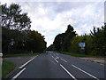TL9740 : A1071 Hadleigh Road, Calais Street by Geographer