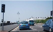 TQ3303 : Marine Drive, A259 by N Chadwick