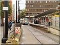 SJ8498 : Metrolink, Piccadilly Gardens Interchange by David Dixon