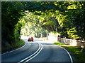 SO9272 : A448 Kidderminster Road, 1 by Jonathan Billinger