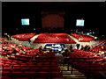 SP0586 : National Indoor Arena, Birmingham by Jonathan Billinger