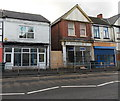 ST3188 : Two empty Chepstow Road shops, Newport by Jaggery
