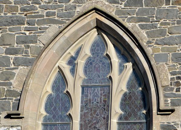 St Mark's, Ballymore parish church, Tandragee (3)