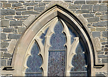 J0346 : St Mark's, Ballymore parish church, Tandragee (3) by Albert Bridge