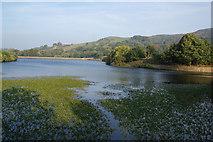 SJ9471 : Bottoms Reservoir by Bill Boaden
