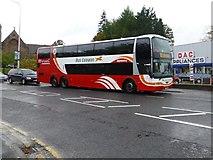 H4572 : Bus Éireann, Omagh by Kenneth  Allen