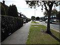 TA0832 : Auckland Avenue, Hull by Ian S
