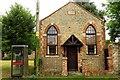 SU3999 : The Old Methodist Chapel on Cow Lane by Steve Daniels