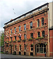 SJ8397 : 80 Great Bridgewater Street, Manchester by Stephen Richards