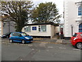 SJ6411 : Mid Counties Brokers, Wellington by Jaggery