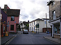 TL8741 : A131 Gainsborough Street, Sudbury by Adrian Cable