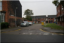 TA0828 : Wesley Court off Coltman Street, Hull by Ian S