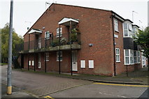 TA0828 : Beech House on Coltman Street, Hull by Ian S