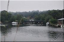 TG2608 : Thorpe Bridge by N Chadwick
