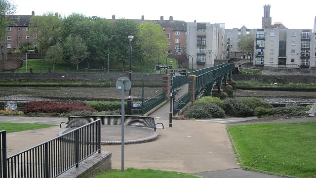 Turner's Bridge
