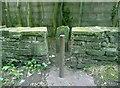 SE0820 : Stile on Elland FP37 by Humphrey Bolton