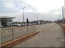 SO9297 : Bilston Road View by Gordon Griffiths