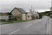 J2170 : Stoneyford village by Robert Ashby