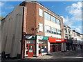 SO2800 : Ladbrokes, Pontypool by Jaggery