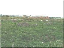 TR2955 : Hammill Brick Works, Hammill, Woodnesborough, CT13 0EJ by John Baker