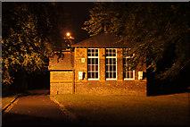 SJ3999 : St Kentigern's Roman Catholic Church, Waddicar Lane, Melling by Mike Pennington