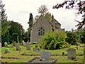 SO5573 : St Mary, Caynham by Philip Pankhurst