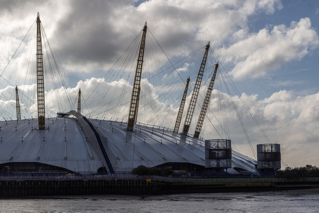 O2 Centre, Greenwich