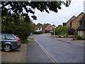 TM3863 : Felsham Rise, Saxmundham by Adrian Cable