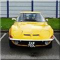 SJ9594 : Opel GT by Gerald England