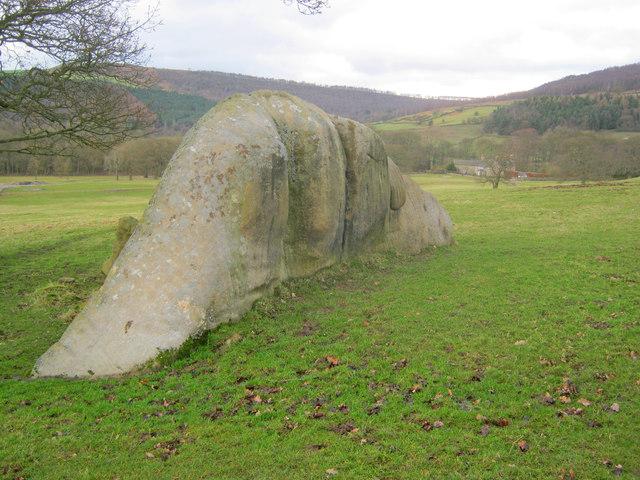 Jubilee Rock