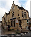 SK2168 : NatWest in Bakewell by Jaggery