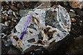 SX3580 : Crosscourse Mineralisation by Ashley Dace