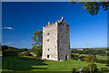 W6698 : Castles of Munster: Carrigacunna, Cork (1) by Mike Searle