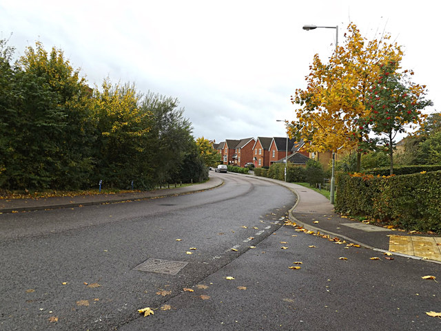 Brook Farm Road, Saxmundham
