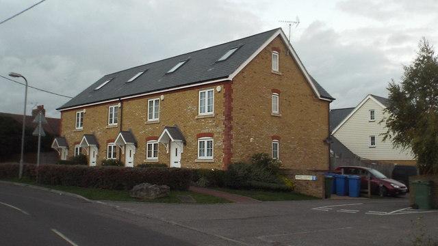 Selby Court, Teynham