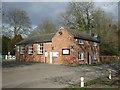 TF5061 : Village Hall, Croft by Richard Hoare