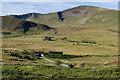 SH5858 : Towards Moel Eilio by Ian Capper