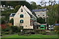 ST8498 : Horsley Mill, Nailsworth by Chris Allen
