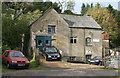 ST8499 : Gigg Mill, Nailsworth by Chris Allen