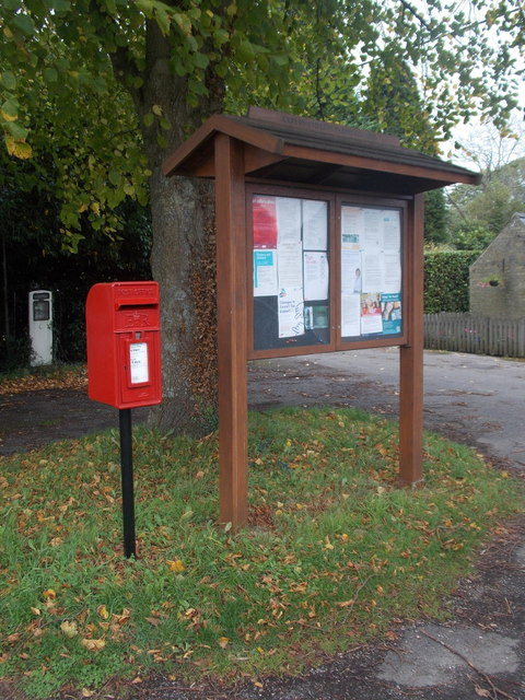 Exbury: postbox № SO45 338 by Chris Downer