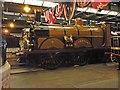 SE5951 : Former LBSCR 0-4-2, No 214 Gladstone, at NRM York by Roger Cornfoot