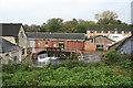 SO8404 : Lodgemore Mills, Stroud by Chris Allen