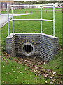 TM3863 : Drain off Fromus Walk by Adrian Cable